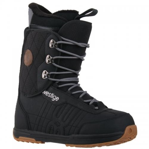 6e5f4dbba1f Pánské snowboardové boty Westige King black brown