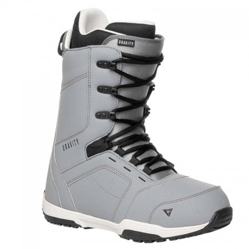 Pánský snowboardový komplet Raven Carbon s botami Gravity - VÝPRODEJ