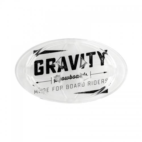 Grip Gravity Jeremy Mat clear