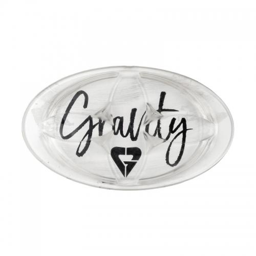 Grip Gravity Sirene Mat clear