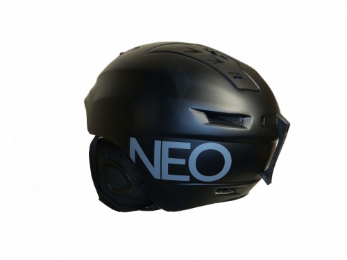 Helma Haven Neo matt black uni