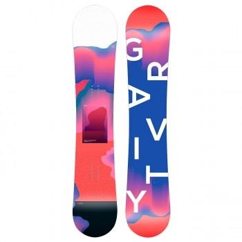 Dámský komplet Gravity Sirene 2019/20 s botami s kolečkem Atop nebo Fast Lace