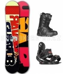 Snowboard komplet Raven BRDS