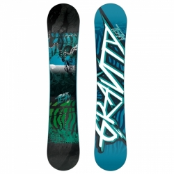 Snowboard Gravity Team 2016