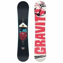 Freestyle snowboard Gravity Empatic 2016