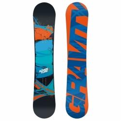 Snowboard Gravity Adventure 2016