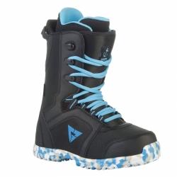 Dětské snowboardové boty Gravity Micro black/blue