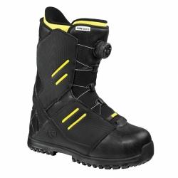 Snowboardové boty Flow Solite Boa Coiler black/černé