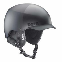 Snowboardová helma Bern Baker all black