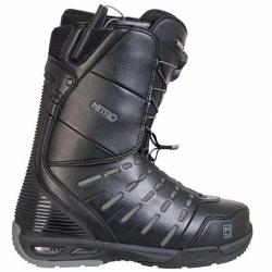 Pánské boty Nitro Team TLS, kvalitní boty na snowboard