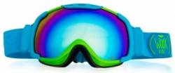 Brýle na snowboard Woox Opticus Dictatus blue