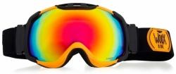 Brýle na snowboard Woox Opticus Dictatus black