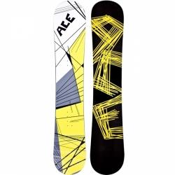 Allmountain snowboard Ace Cracker do všech terénů, akce levné snowboardy