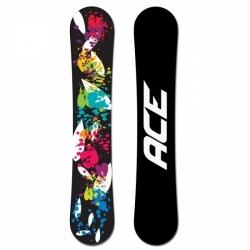 Snowboard Ace Splash