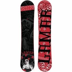 Snowboard Lamar Fixx