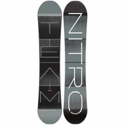 Snowboard Nitro Team wide (širší)