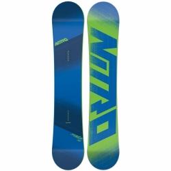 Snowboard Nitro Stance