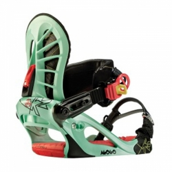 Snowboardové vázání K2 Auto Agogo na boty 34-37