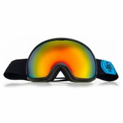 Brýle Opticus Basalis Black 2