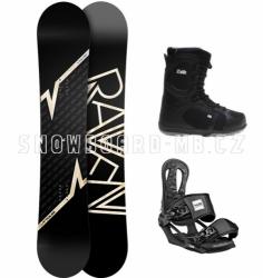 Snowboardový komplet Raven Pulse