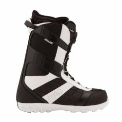 Snowboardové boty Nitro Reverb TLS black/white