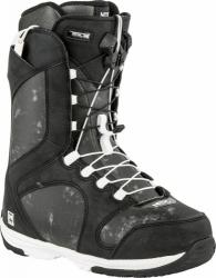Dámské snowboardové boty Nitro Monarch TLS black