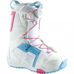 Dámské snb boty Rome Smith Pureflex Lace, rychlé utahování stahovacími tkaničkami