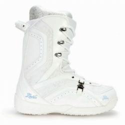 Dámské snowboardové boty K2 Luna white