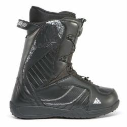 Snowboardové boty K2 Pulse black