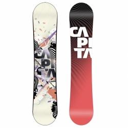 Dámský snowboard Capita Saturnia