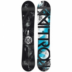 Pánský snowboard Nitro Magnum 165cm