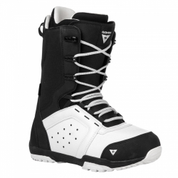 Boty Gravity Recon black/white