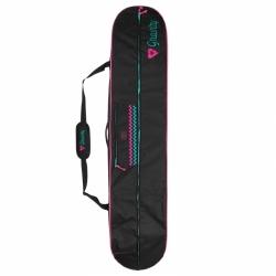 Dámský snowboardový obal Gravity Rainbow black