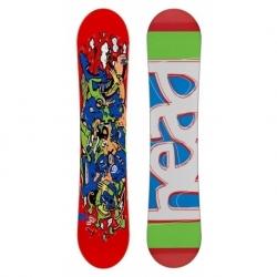 Dětský snowboard Head Rowdy Junior