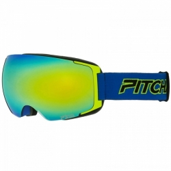 Brýle Pitcha magno navy/fluo/yellow mirrored