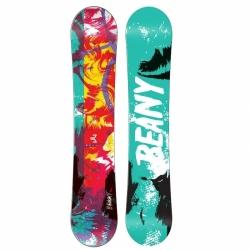 Dětský snowboard Beany Action
