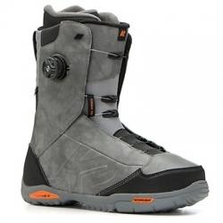 Pánské boty K2 Ashen BOA grey 7d81084b03
