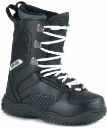Velké snowboardové boty Westige, největší boty na snowboard 48 a 49