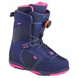 Dámské a dívčí boty Head Galore Pro Boa modré
