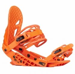 Snowboardové vázání Gravity G2 orange (oranžové)