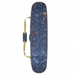 Obal na snowboard Gravity Amber denim, vaky na snowboard komplet