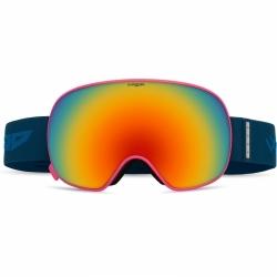 Snowboardové a lyžařské brýle Opticus Opulentus Blupi