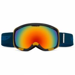 Snow brýle Opticus Magnetus Blumu