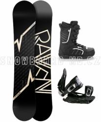 Snowboardový komplet pánský Raven Pulse 2017