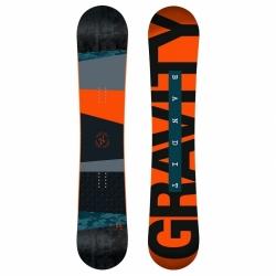 Snowboard Gravity Bandit 2017/2018