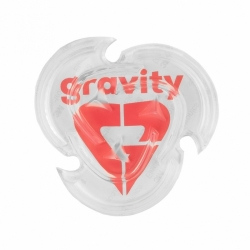 Grip Gravity Heart Mat