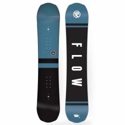 Chlapecký snowboard Flow Micron Verve 2018