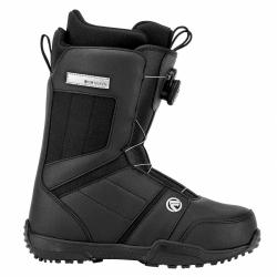 Dámské snowboardové boty Flow Maya black