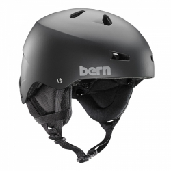 Helma Bern Team Macon matte black