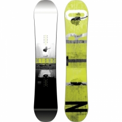 Dětský snowboard Nitro Future Team 2017/18